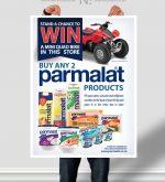 Parmalat Competiton